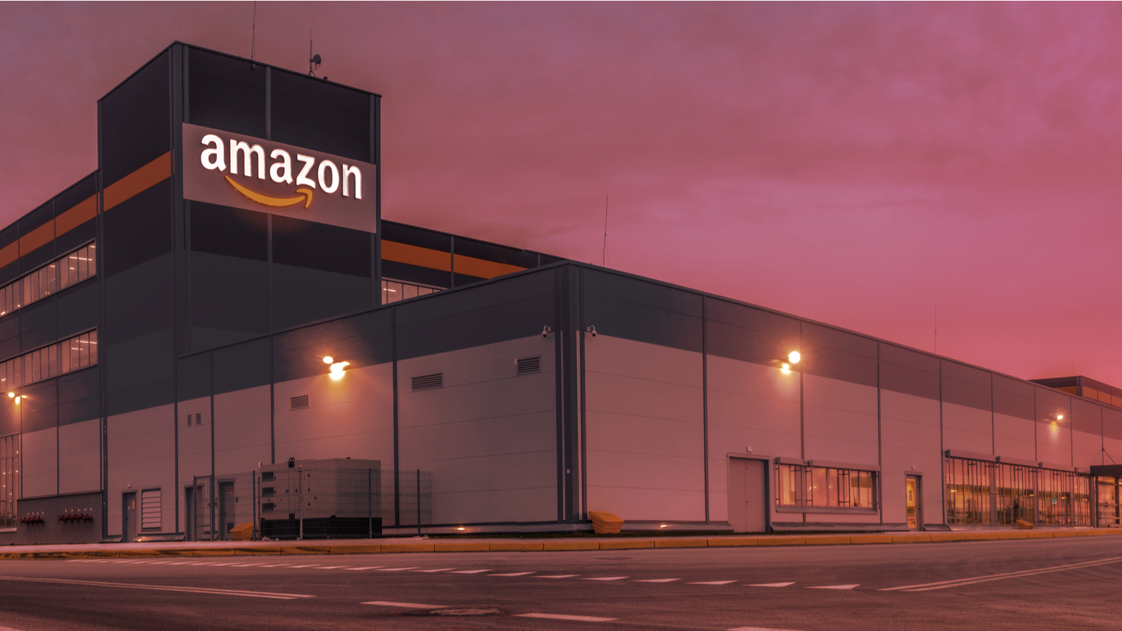 Amazon Says It's 'Exploring' Cryptocurrency Payments - Decrypt