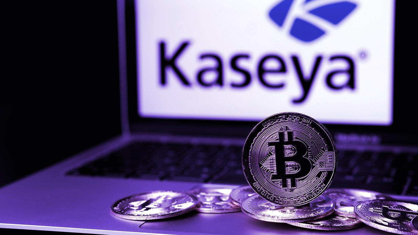 Kaseya Denies Paying $70 Million Bitcoin Ransom