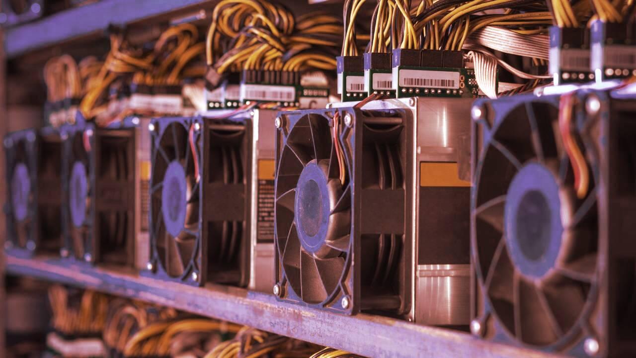 Bitcoin Miner Iris Energy Plans $200m Raise Ahead of Nasdaq Listing
