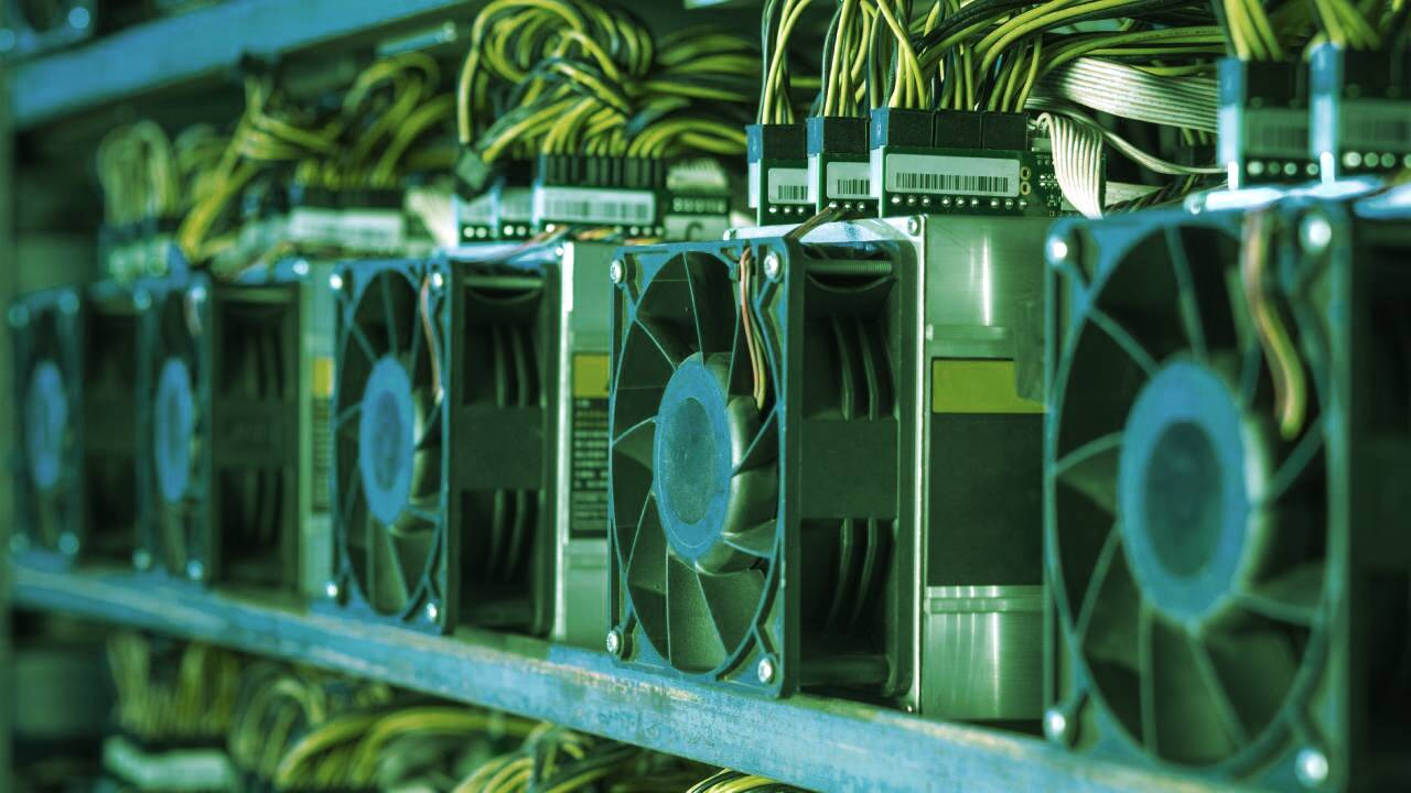 Bitcoin Mining Difficulty Set to Plummet Following China's Crackdown
