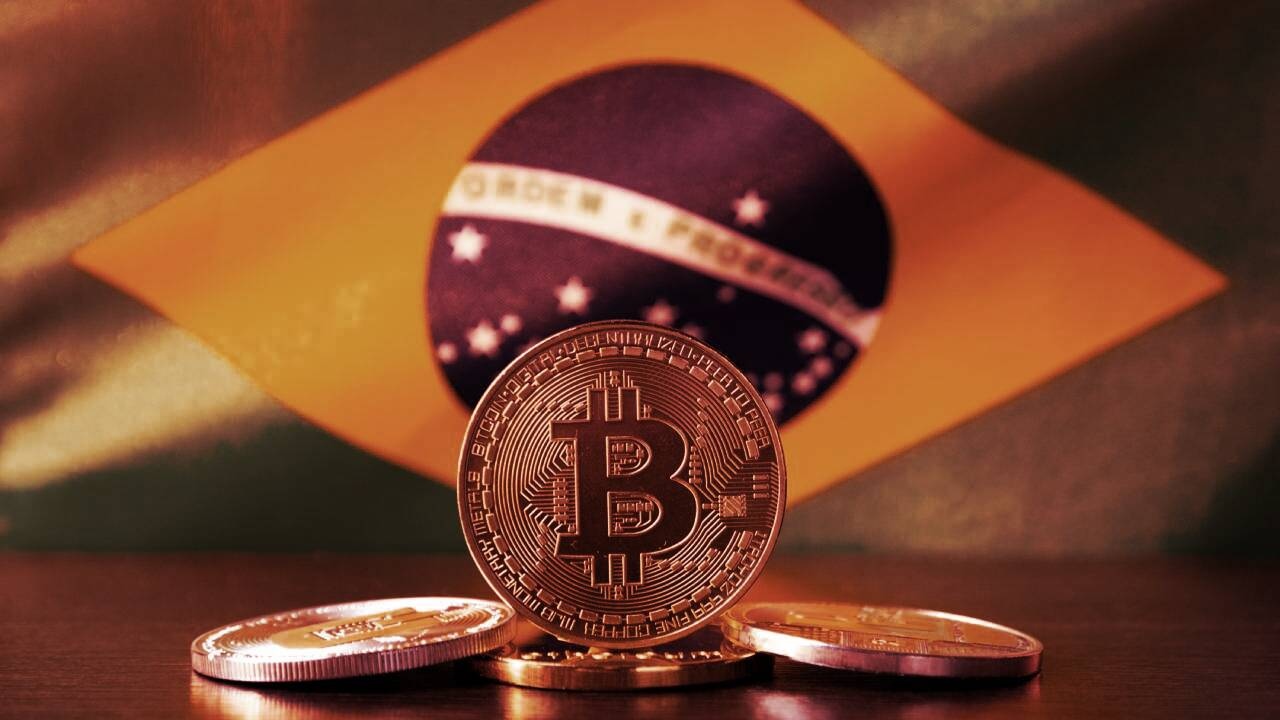Brazilian Lawmaker Aims to Make Bitcoin a Legal 'Payment Currency'
