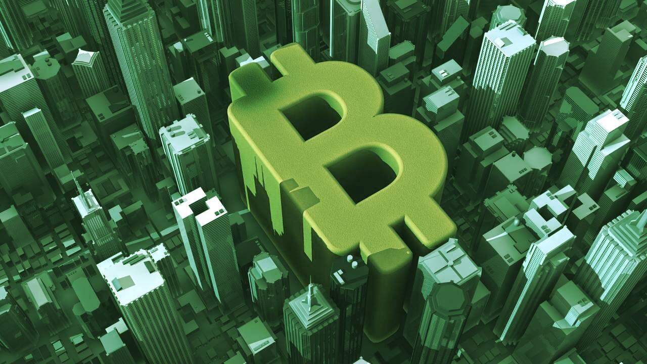 $55 Billion UK Hedge Fund Marshall Wace Plans Move Into Crypto