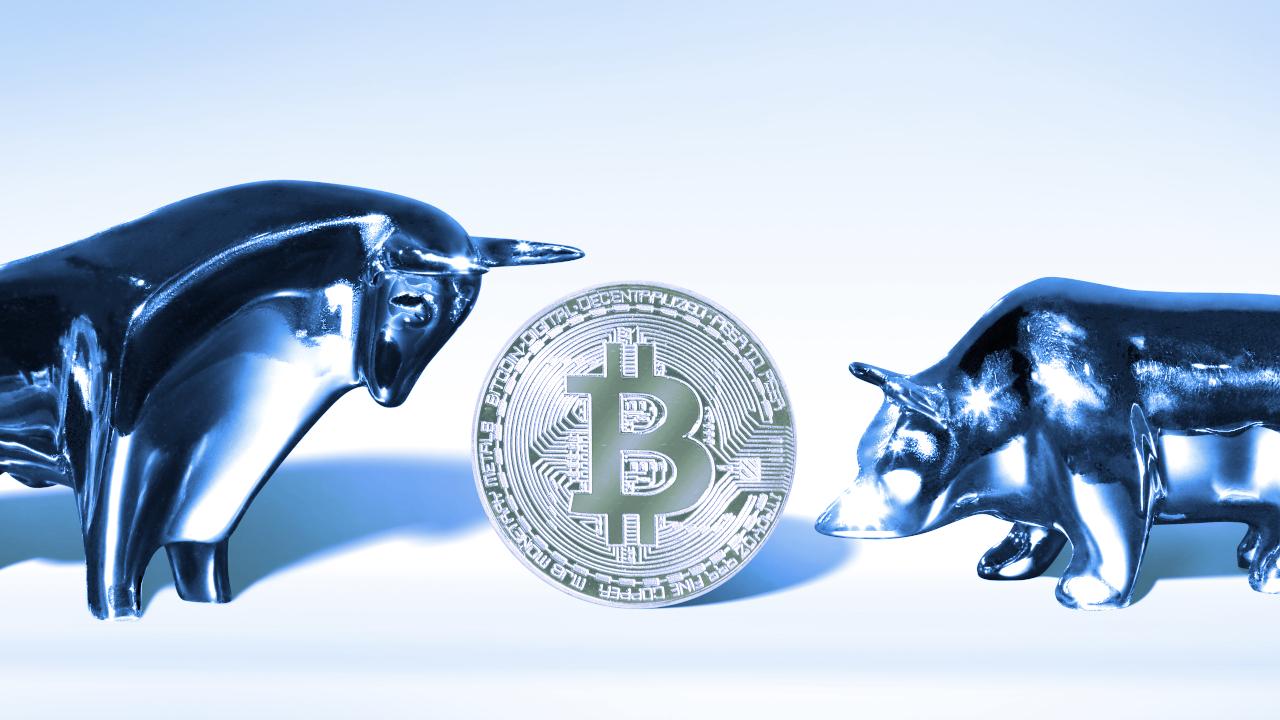 Bitcoin Rebounds Back Above $31,500
