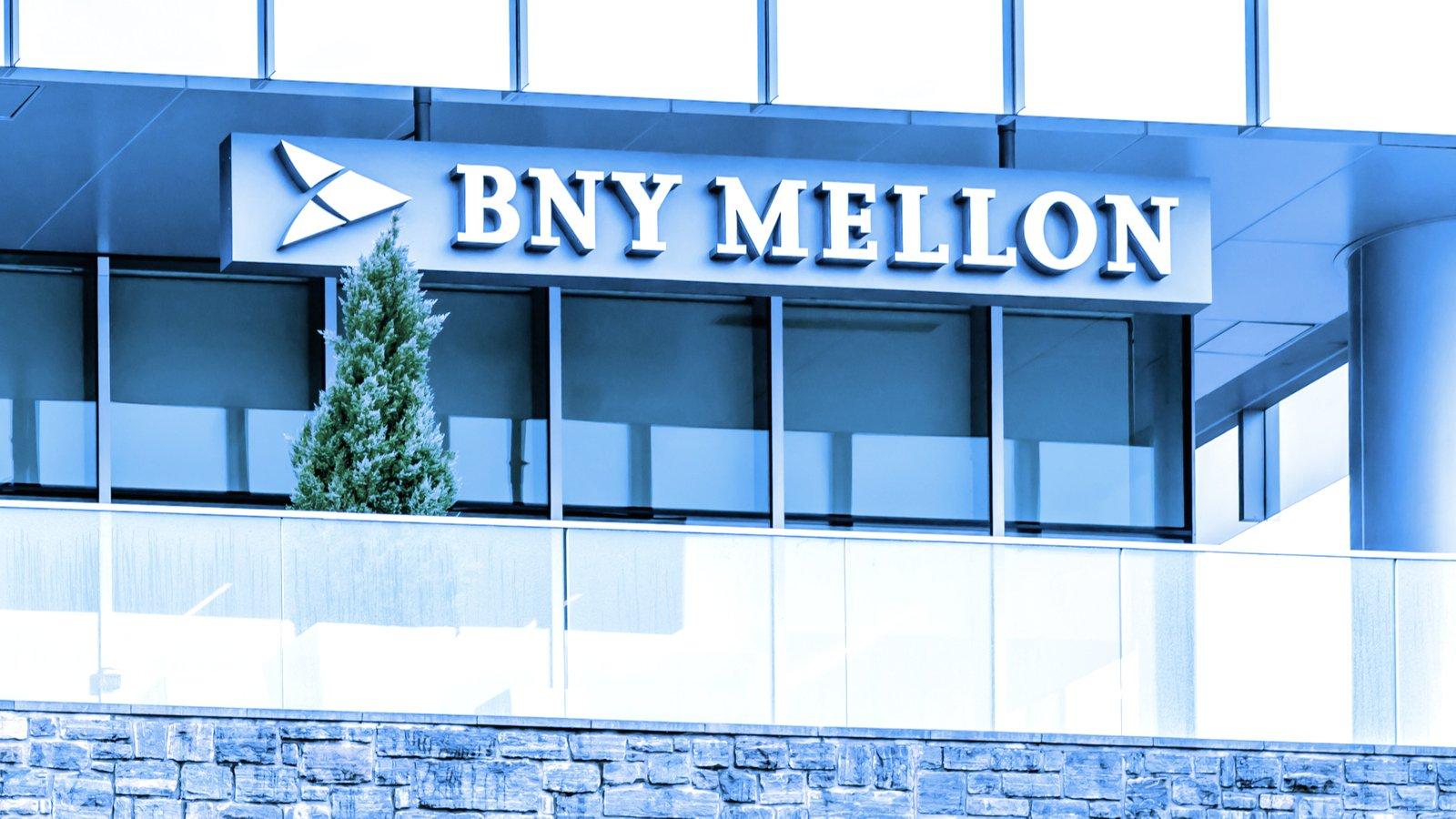 BNY Mellon Backs Institutional Bitcoin Trading Platform Pure Digital