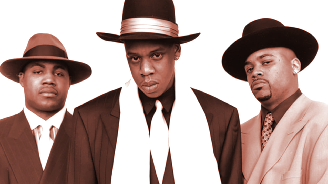 Roc-A-Fella Cofounder Is Selling NFT for $10M in Ethereum Amid Jay-Z Lawsuit