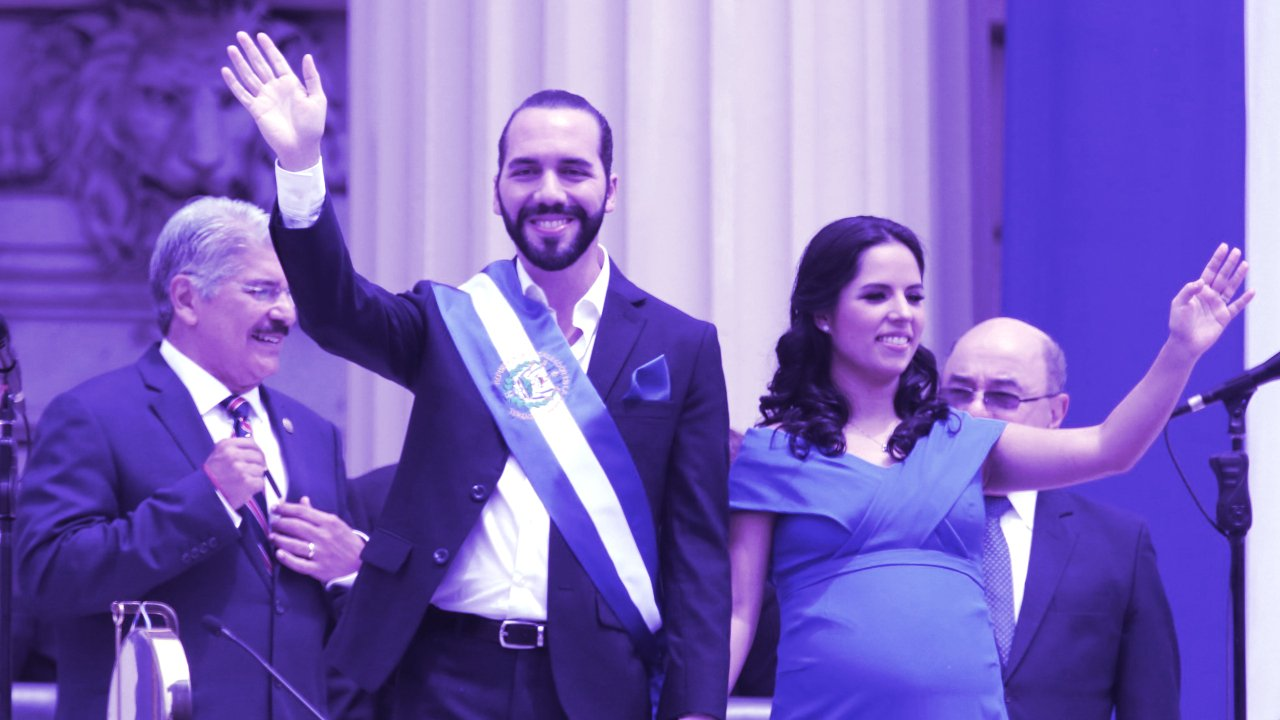U.S. Urges El Salvador to Ensure Bitcoin Is 'Well Regulated'