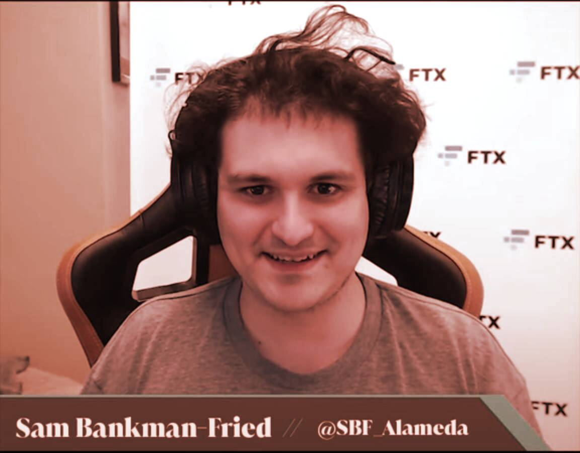 Sam Bankman-Fried: Why I Bought Back Binance's Shares in FTX