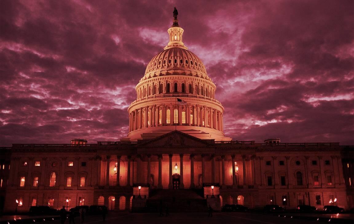 Crypto Tax Strife Continues As Senate Delays Vote - Decrypt