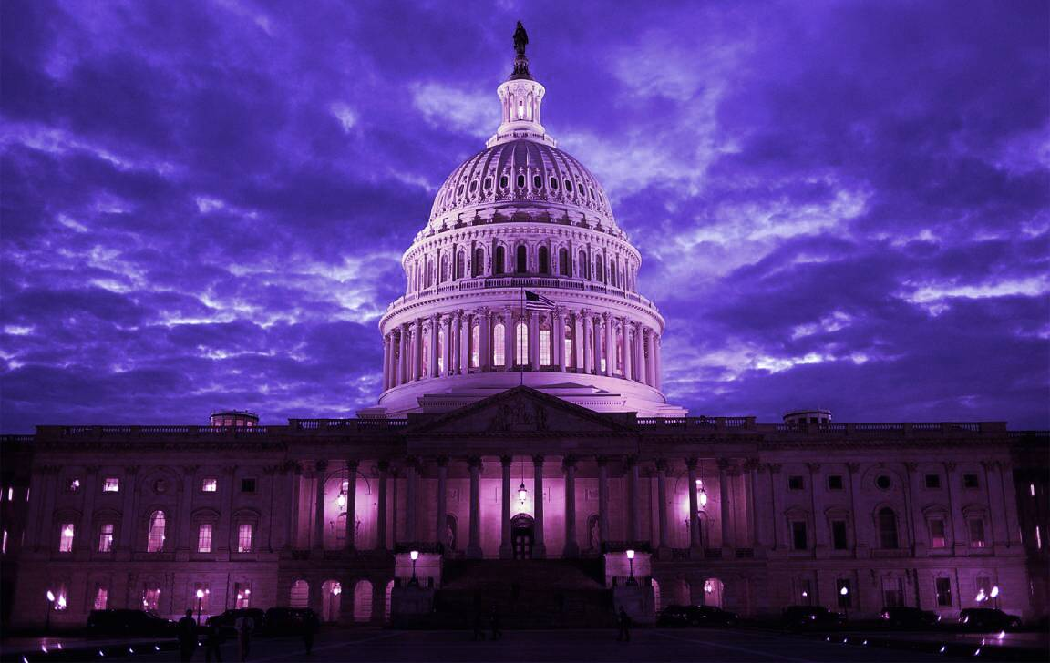 Senators Move to Exempt Bitcoin Miners From Tax Provision in Infrastructure Bill