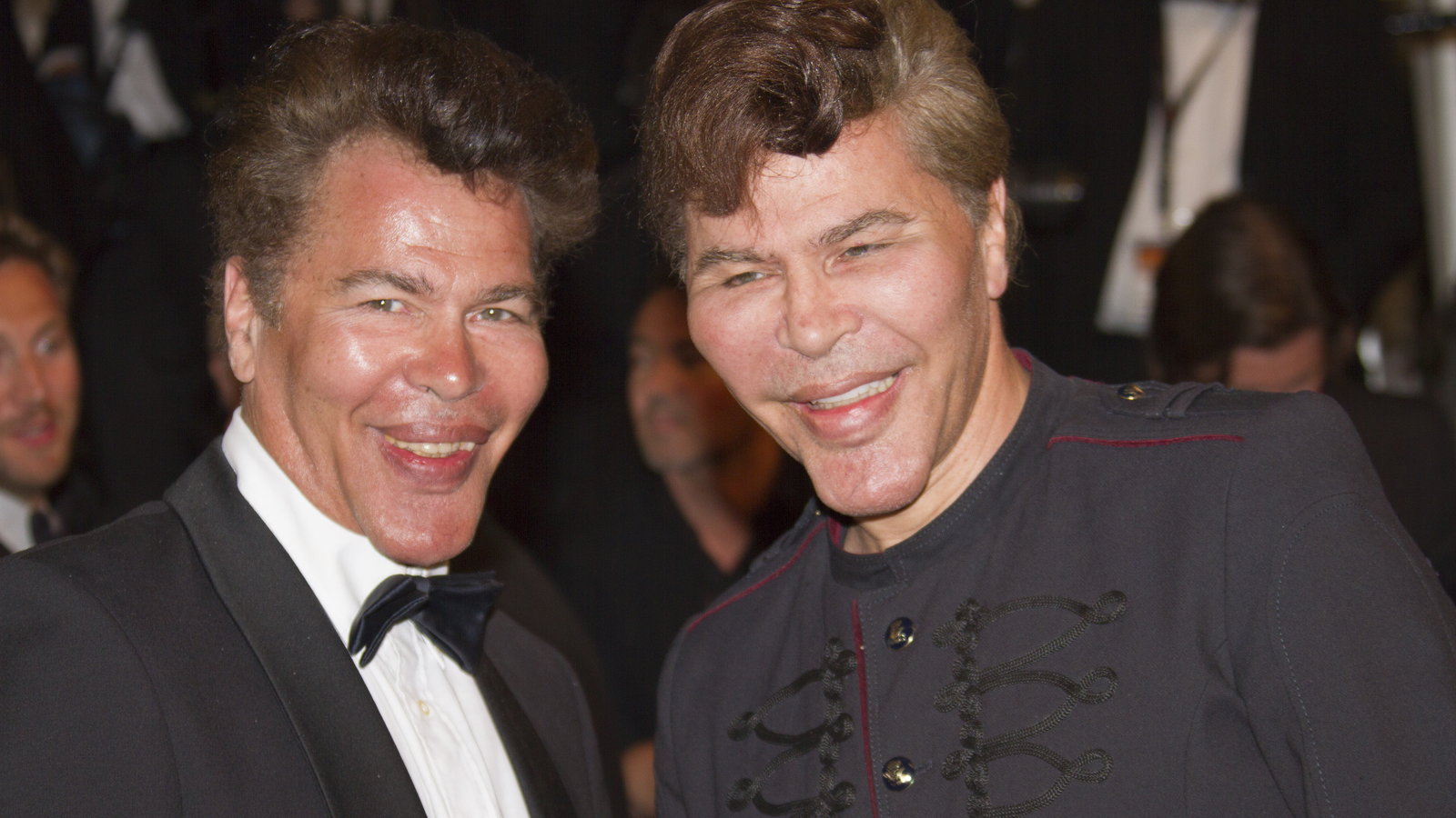 Bogdanoff Twins Claim They Helped Invent Bitcoin