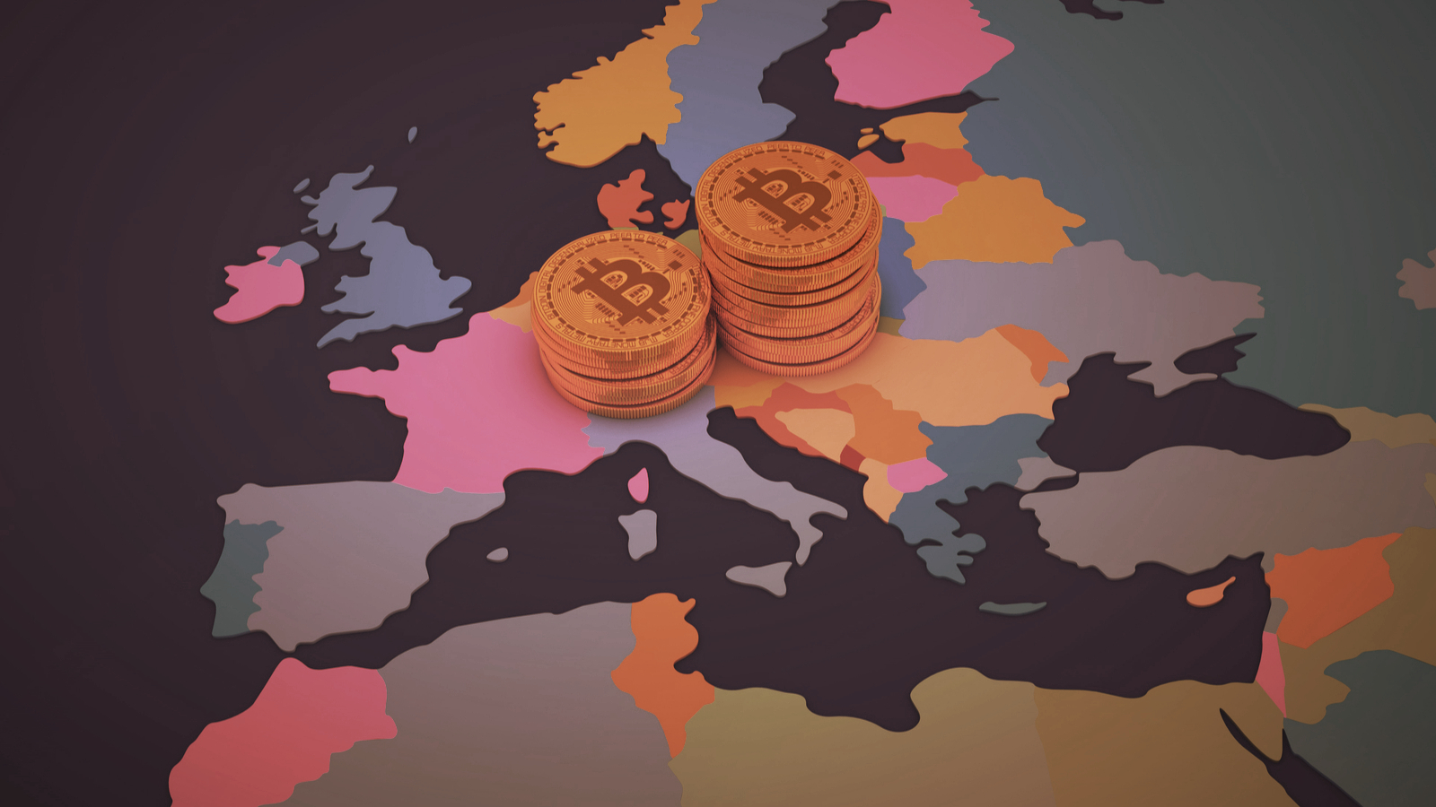 Germany's New Law Means 4,000 'Spezialfonds' Can Now Invest In Bitcoin