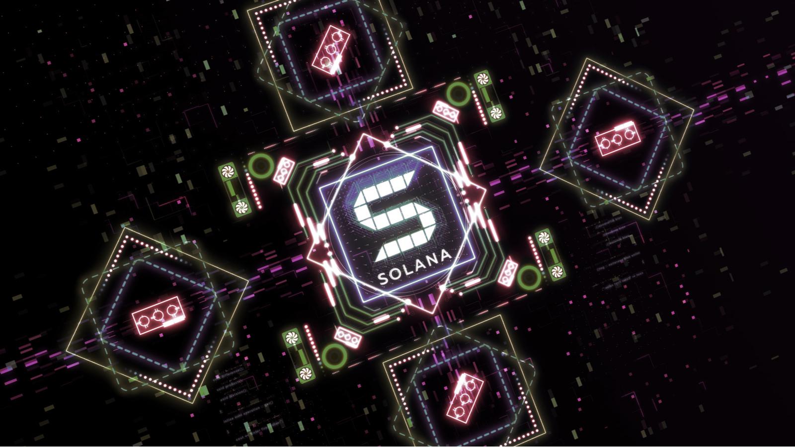Solana Enjoys 7% Boost Amid Sponsorship Of Lollapalooza Music Festival