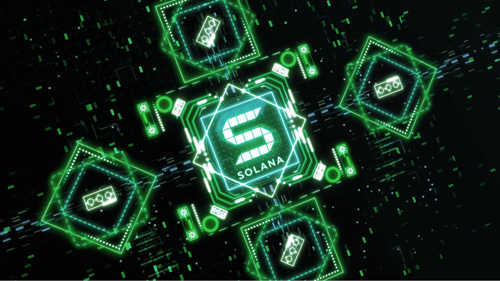 Solana Rallies 9% as Global Crypto Market Surges to $2.3 Trillion