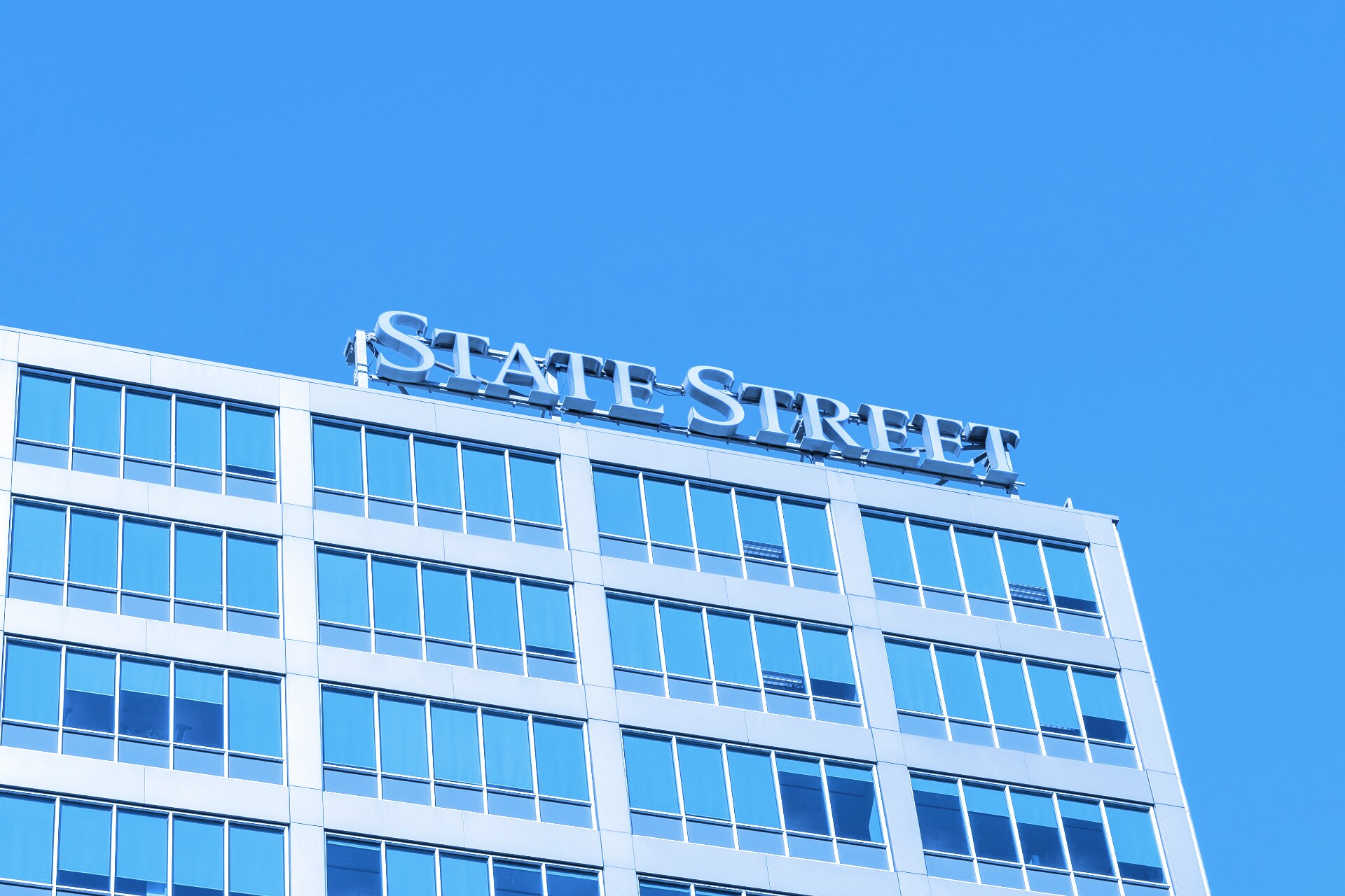 State Street to Start Offering Crypto Services for Private-Fund Clients