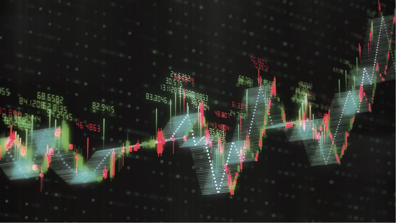 Top DeFi Tokens Surge as Bitcoin Takes Aim at $40,000