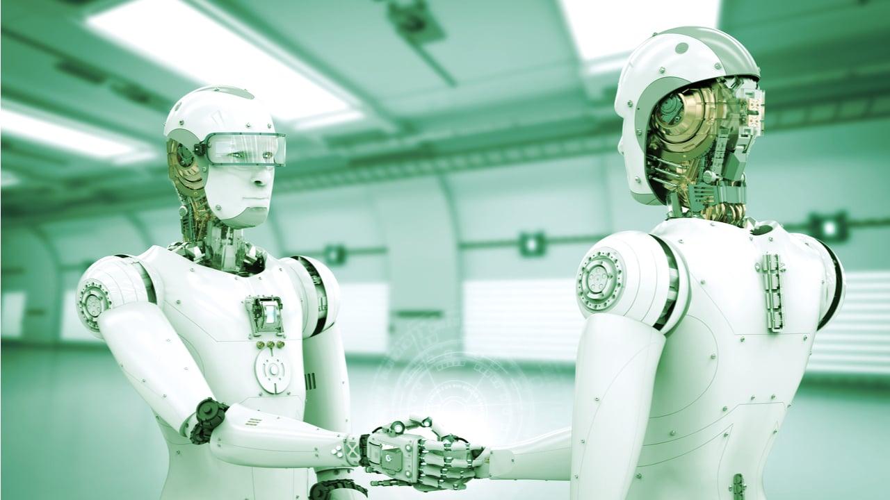 AI Firm Raises $16 Million to Create NFT Metaverse