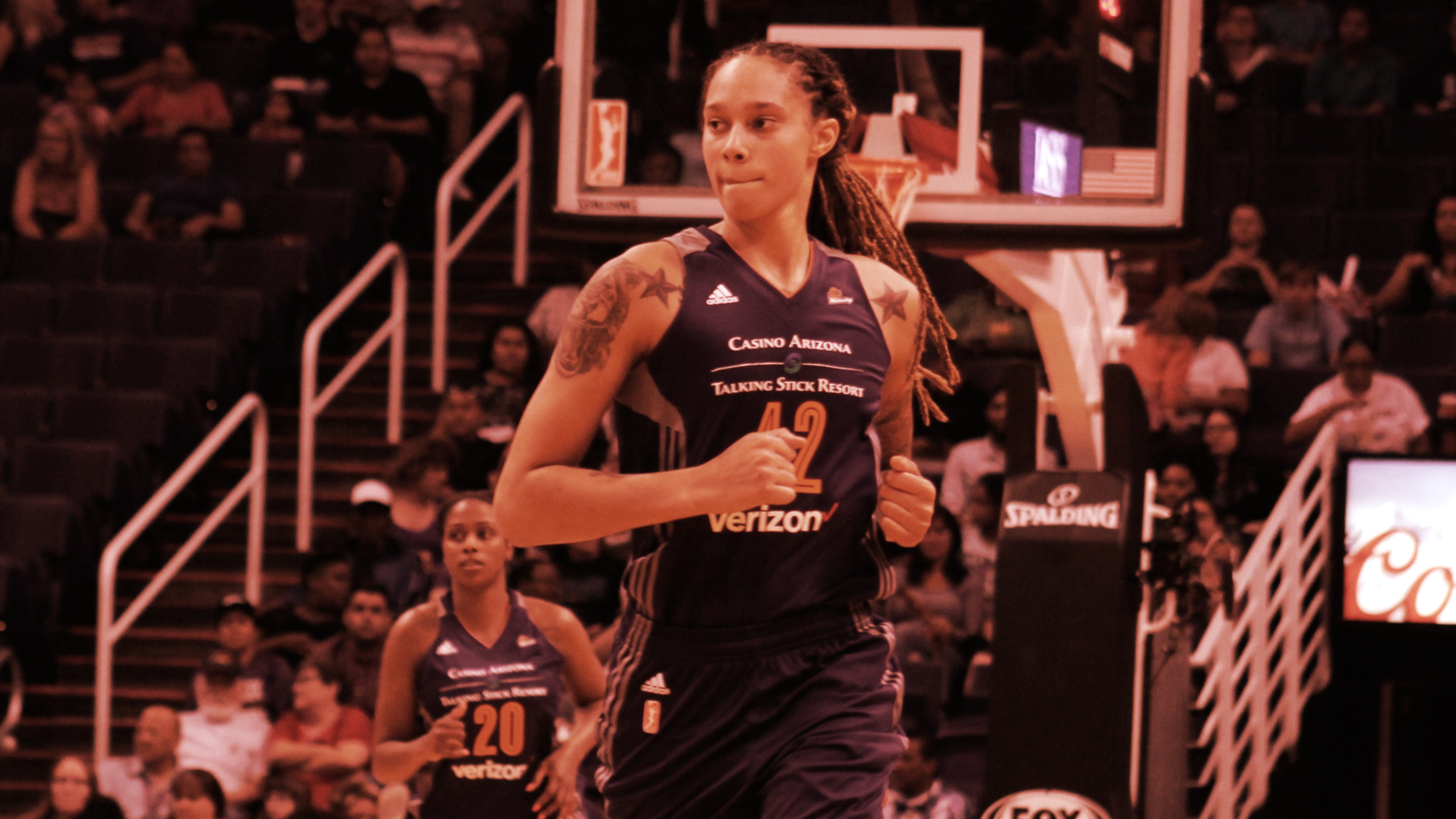 NBA Top Shot Launches WNBA NFTs, With Plans to Expand