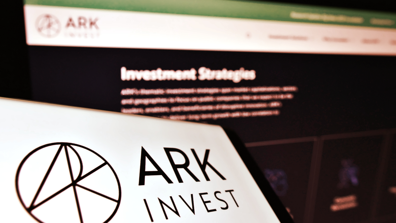 Michael Burry of 'Big Short' Makes $31 Million Bet Against Crypto-Friendly ARK Invest