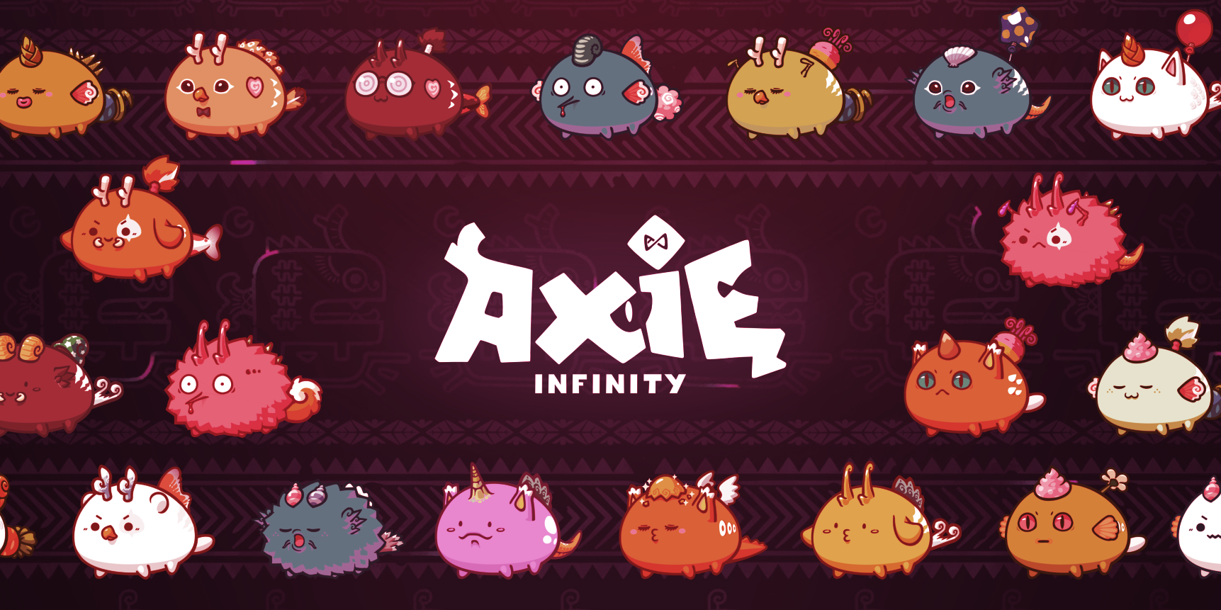 Axie Infinity Becomes Ethereum's First NFT Game to Hit $1 Billion in Sales