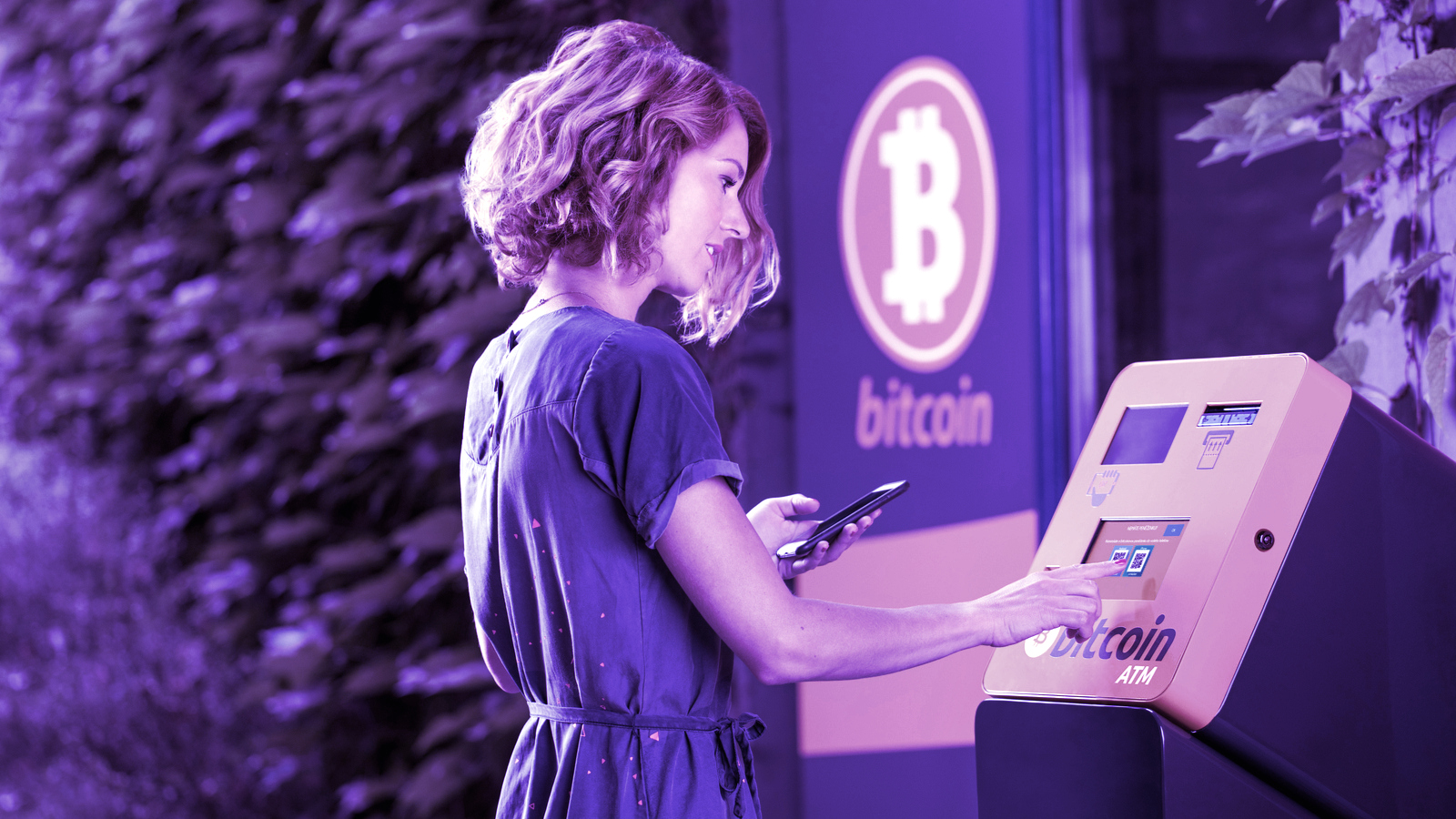 Bitcoin ATM Operators Form Coalition to Improve 'Lax Compliance Policies'