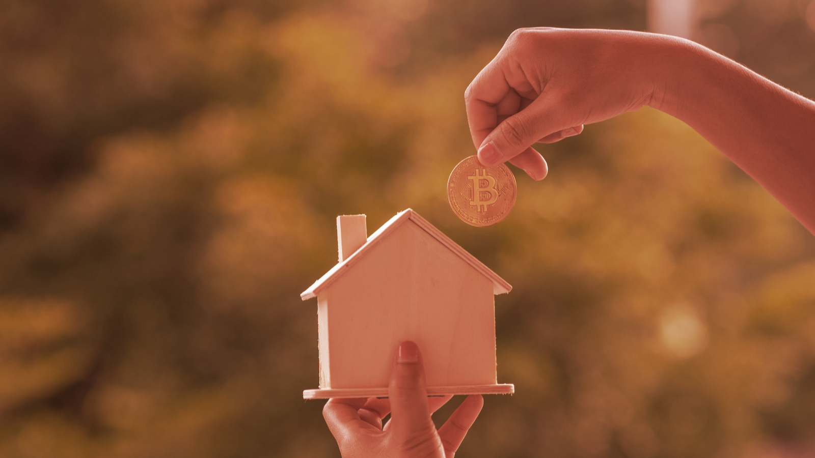 Second-Largest Mortgage Lender in US Expects to Accept Bitcoin by Year's End: CEO