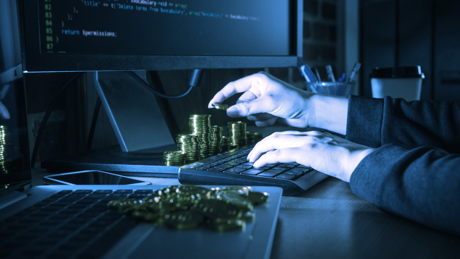 Poly Network Hacker Returns $342 Million