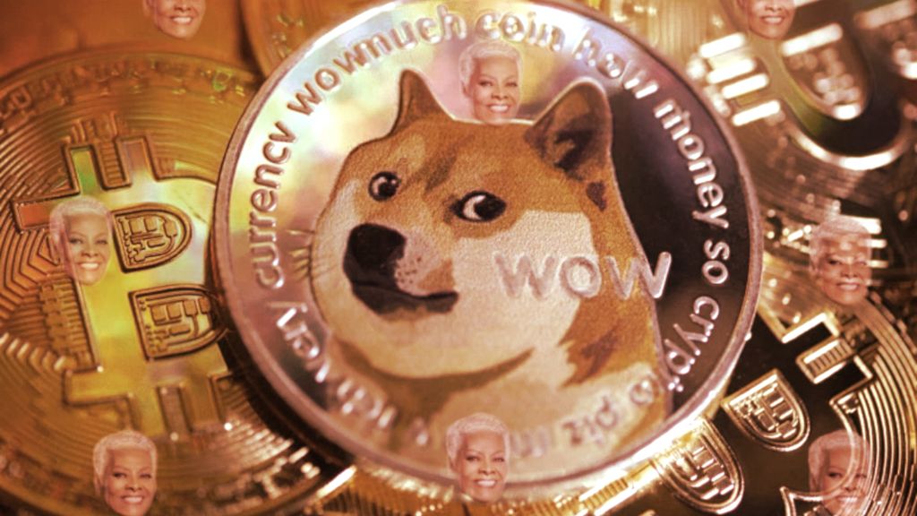 Dogecoin Is Having Its Own Festival. And Dionne Warwick Is Headlining