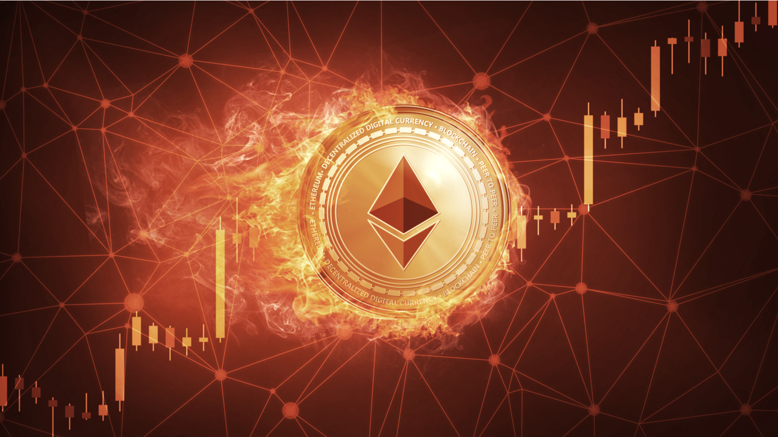 Ethereum Has Burned $100 Million in Fees Since EIP-1559 Took Effect