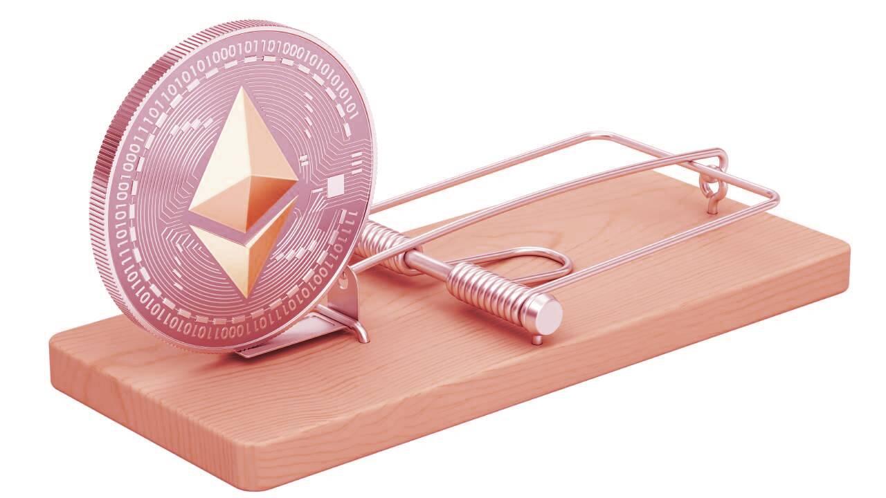UK Police to Return Ethereum Stolen in $22 Million Investment Scam