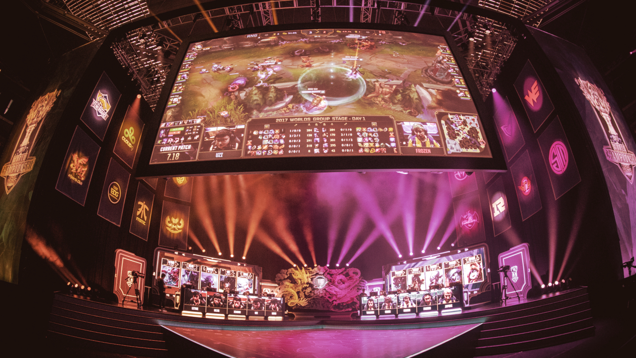 Crypto Giant FTX Sponsors League of Legends Esports Series in 7-Year Deal