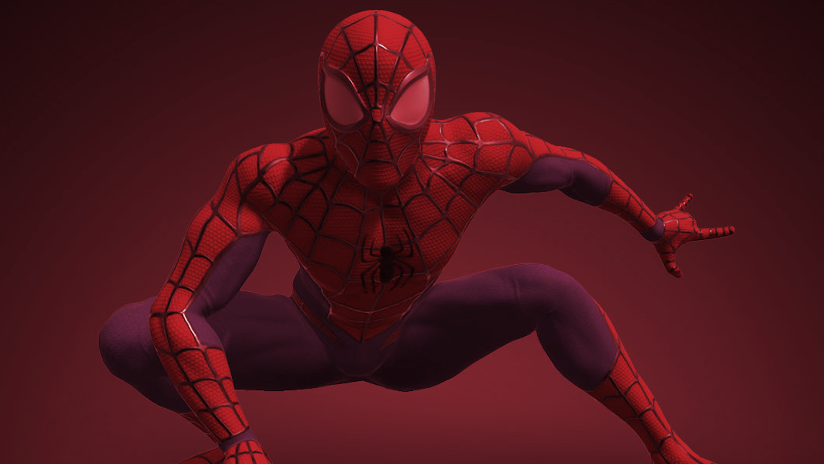 Marvel Unveils First Official NFTs, Starting With Spider-Man