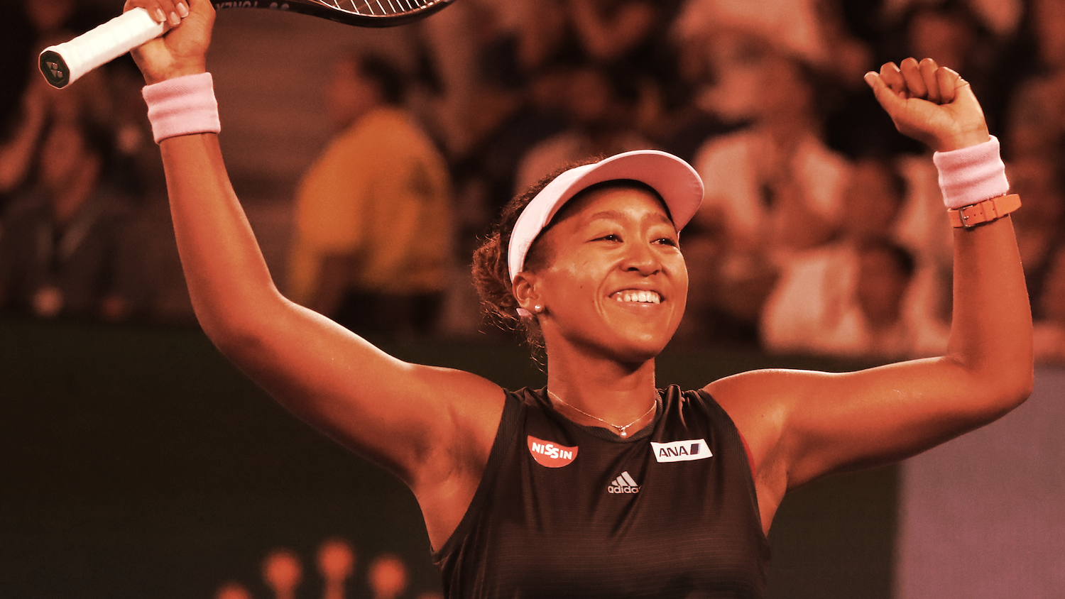 Tennis Star Naomi Osaka Says Dogecoin Piqued Interest in Crypto, NFTs