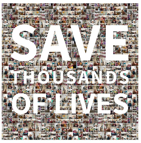 """Frame from """"Save Thousands of Lives"""""""