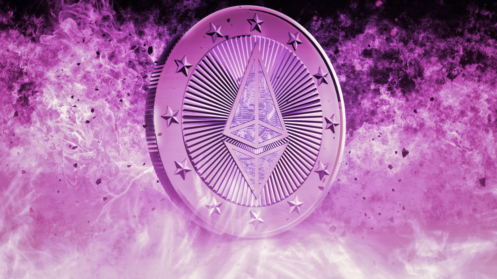 $400 Million in ETH Now Burned by Ethereum EIP-1559 Upgrade
