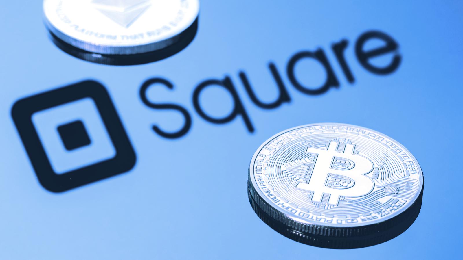 Square Customers Spent $2.7 Billion on Bitcoin in Q2