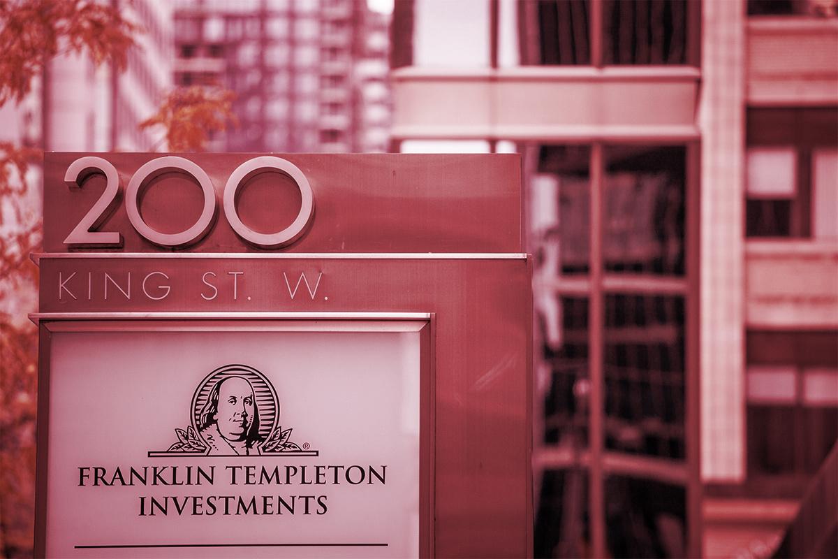 Franklin Templeton Files for $20 Million Blockchain Venture Fund