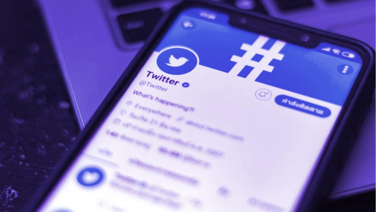 Twitter Shares 'Sneak Peek' of Its Ethereum NFT Verification