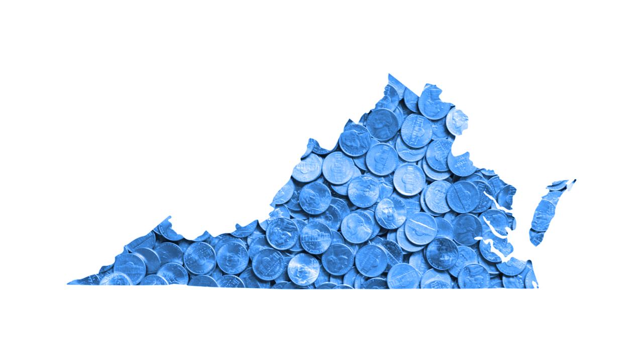 Virginia Public Pension Funds Double Down on Bitcoin