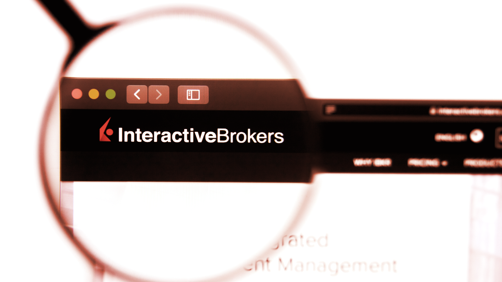 Interactive Brokers Rolls Out Crypto Trading for U.S. Residents