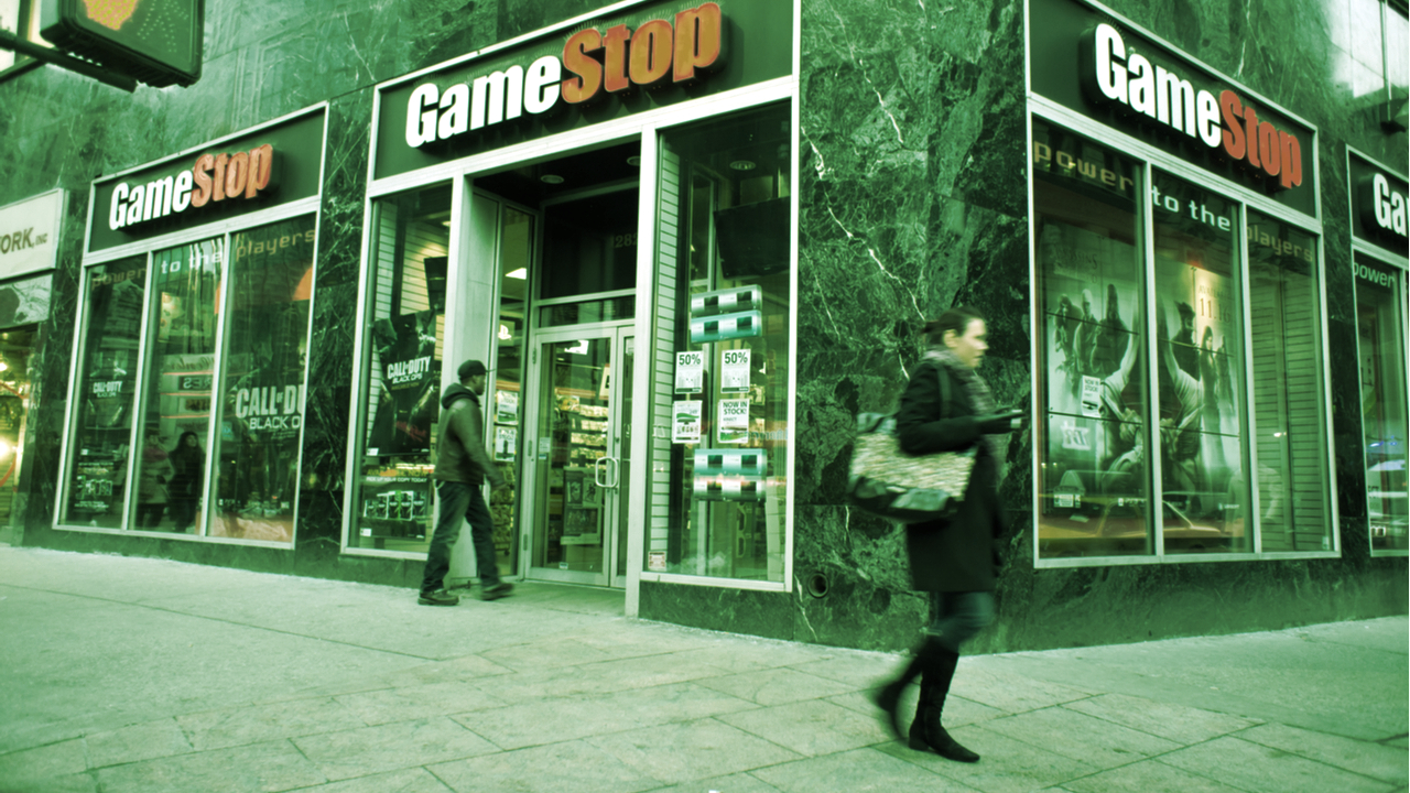 'The Big Short' Investor and Bitcoin Critic Michael Burry Subpoenaed Over GameStop Trading