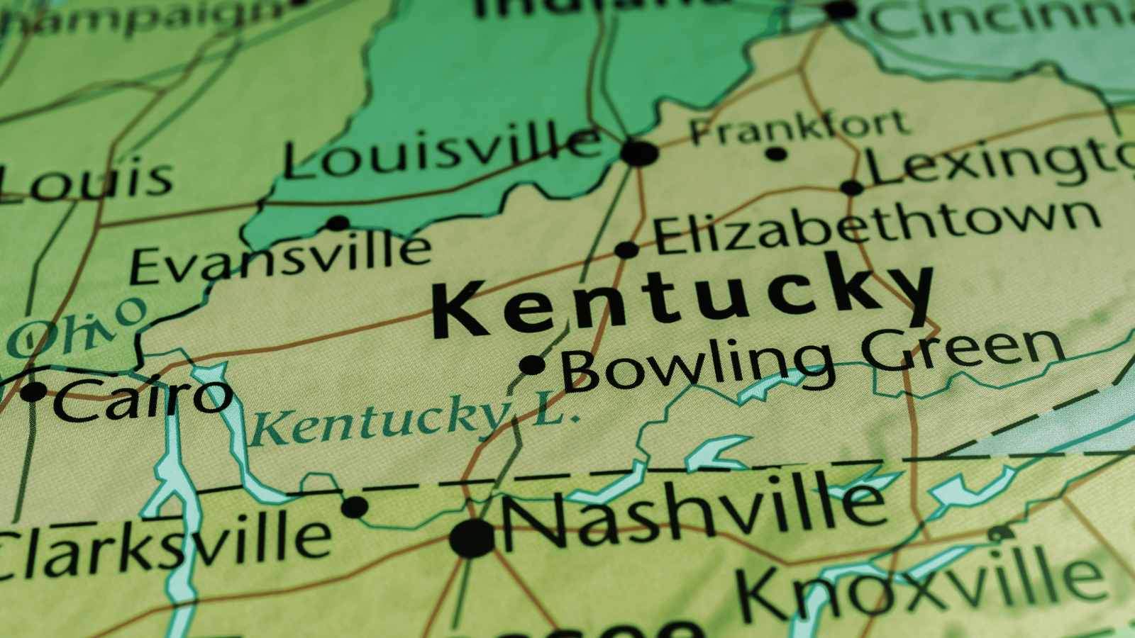 Kentucky Files Emergency Cease and Desist Order Against Crypto Lender Celsius