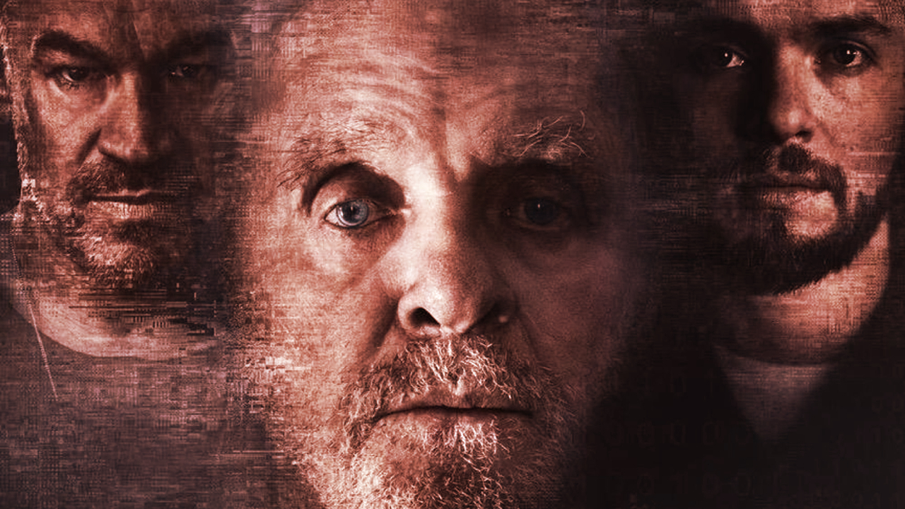 See The Trailer For Anthony Hopkins' NFT Film Zero Contact
