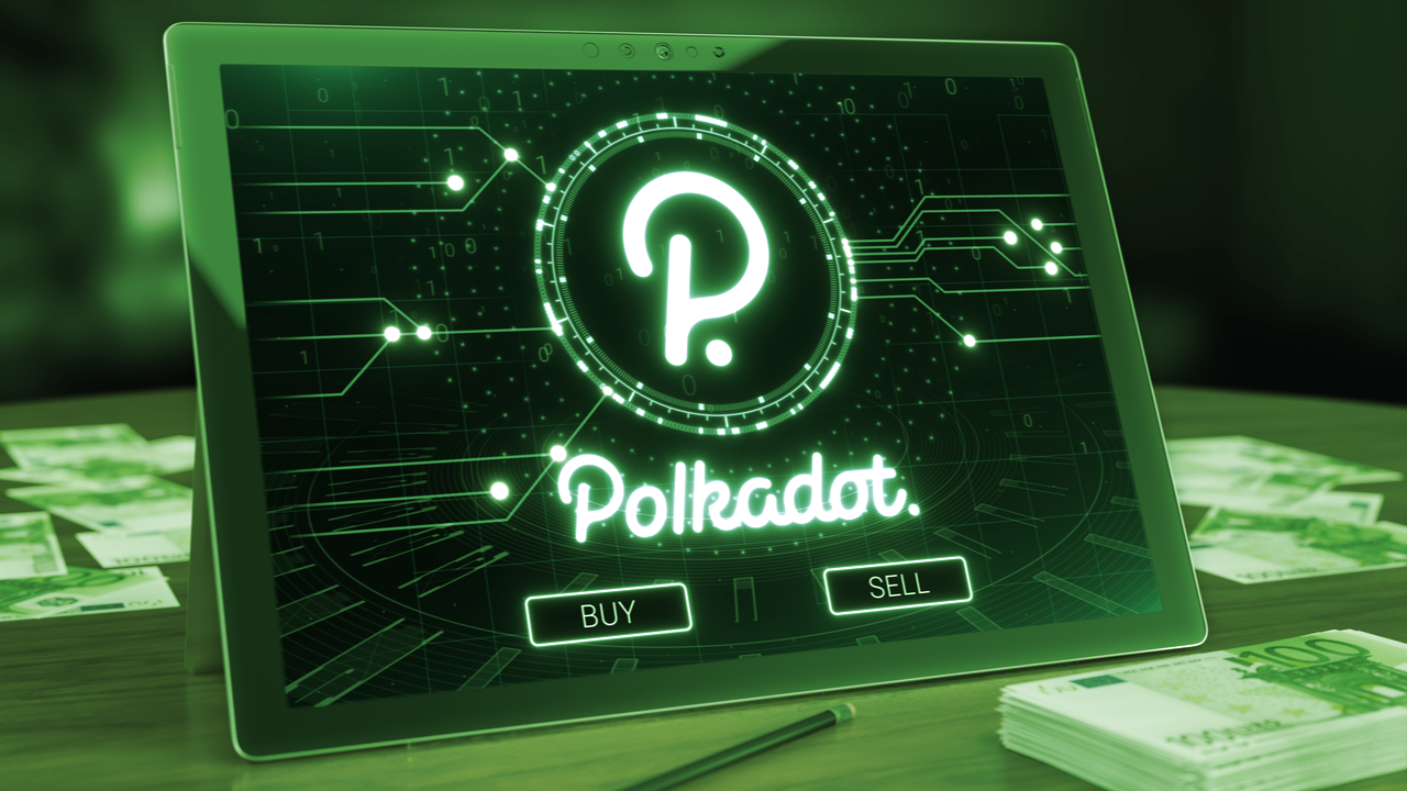 Ethereum Rival Polkadot Marks Parachain Milestone With 25% Price Surge