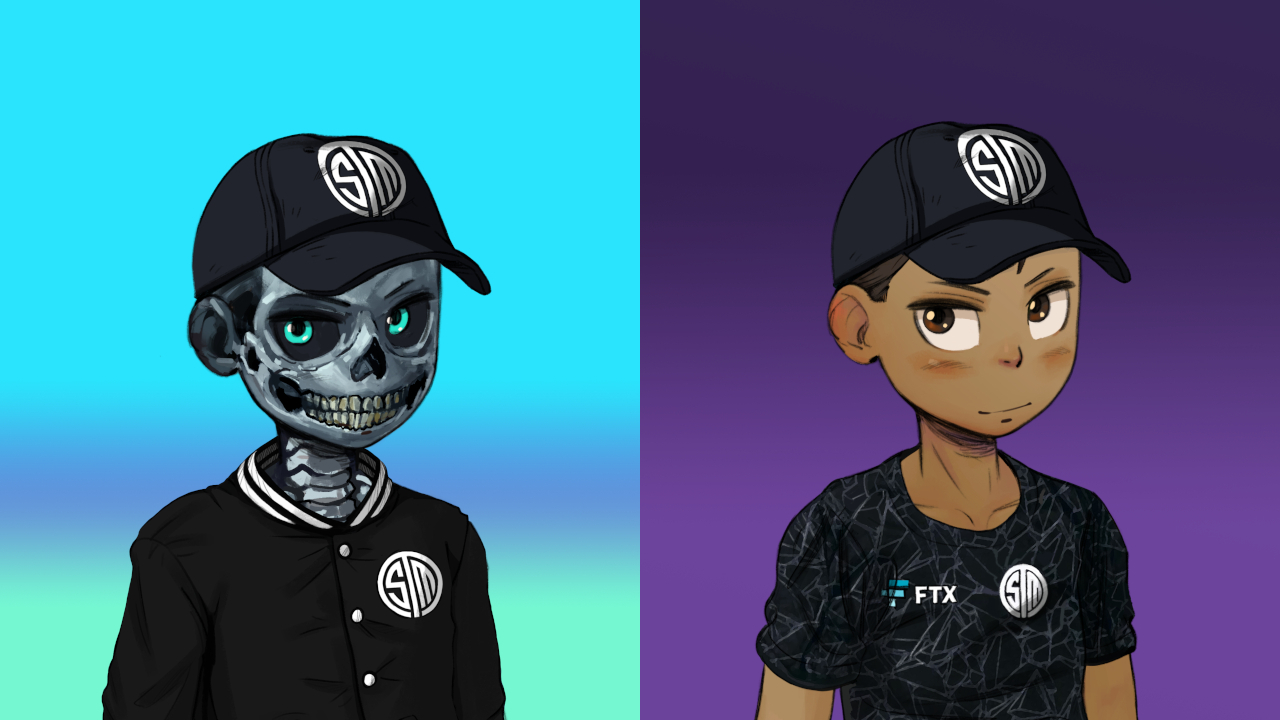 Esports Giant TSM Teams Up With Solana 'Blue Chip' NFT Game Aurory