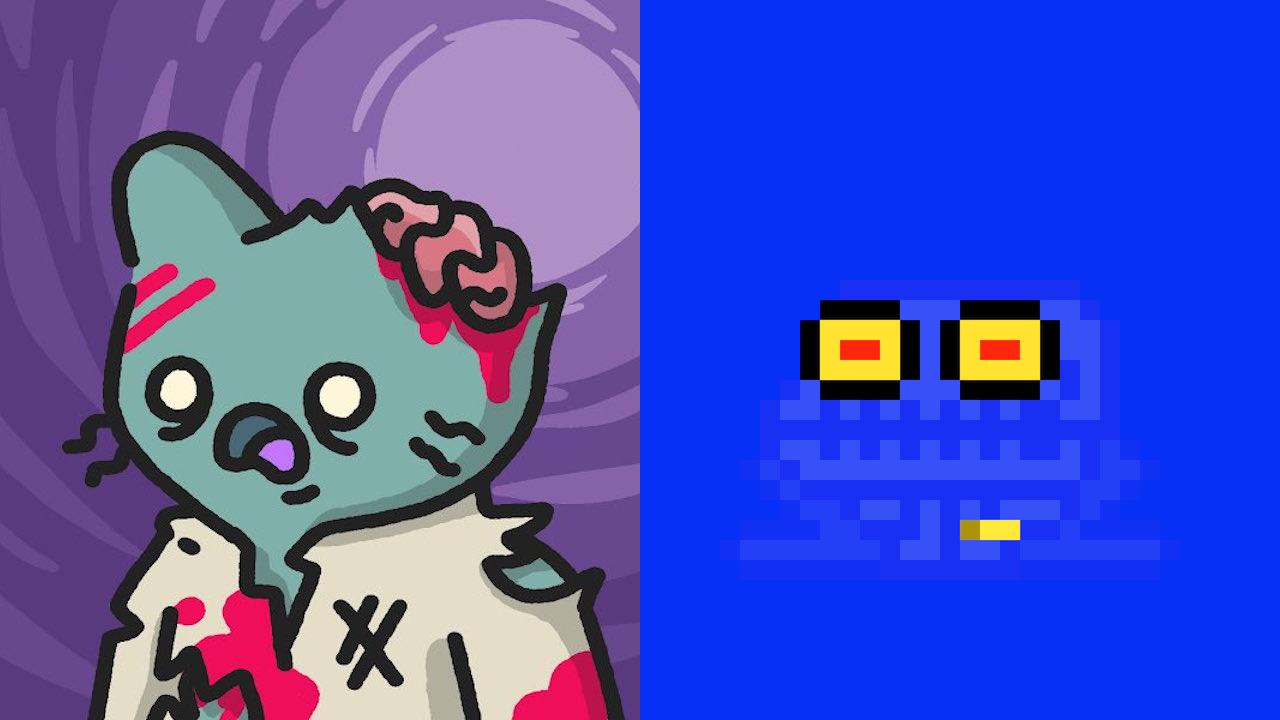Cool Cats, CrypToadz Ethereum NFTs Notch First $1 Million Sales
