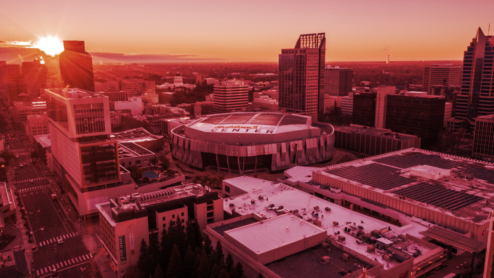 Crypto Firm Ankr Takes Page From FTX Playbook, Sponsors NBA's Sacramento Kings