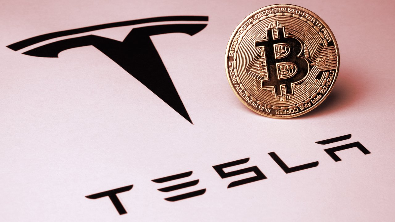 SEC Approves ETF for 'Bitcoin Revolution Companies', Portfolio Includes Tesla and Twitter